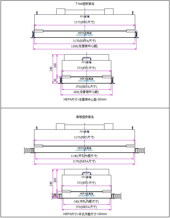 三档风机接线图